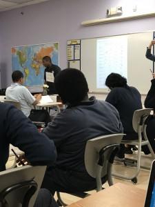 KB Classroom Example