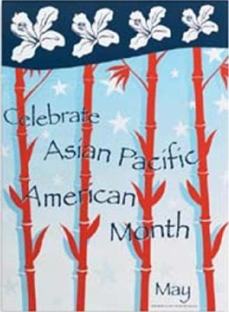 Asian history month